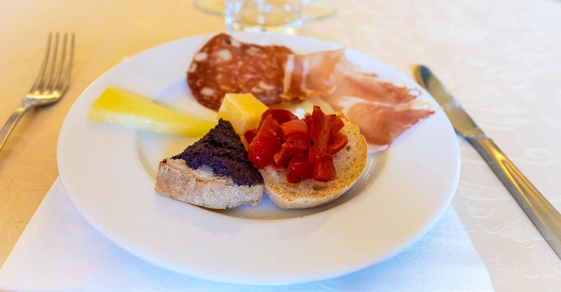 The Ancient Wine Cellar and Olive Oil Tasting