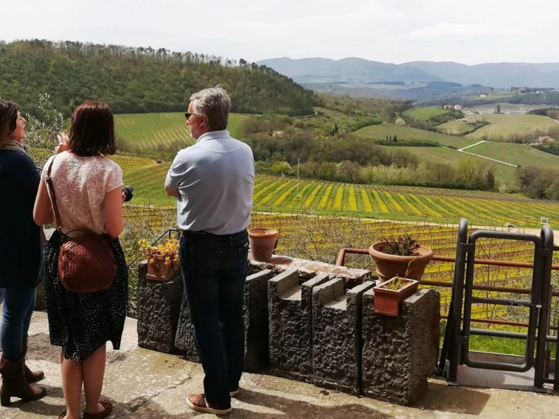 Magnificent Tuscany, Italy and more