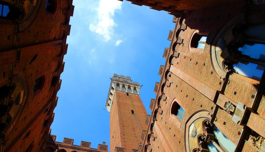Magnificent Tuscany - 15 Places to visit in Siena in just one day