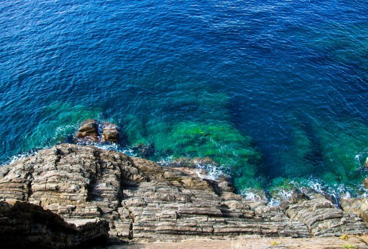 Magnificent Tuscany - Best of Cinque Terre, between sea and land