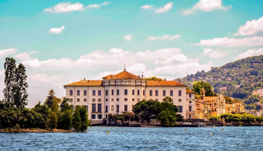 Magnificent Tuscany - The most beautiful sights of Lake Maggiore