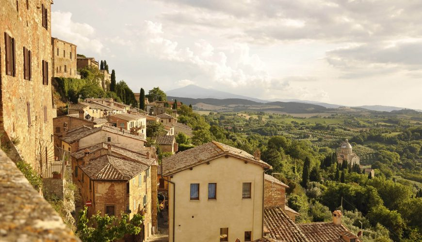 Magnificent Tuscany - 10 Reasons why you should go Montepulciano for your next holiday