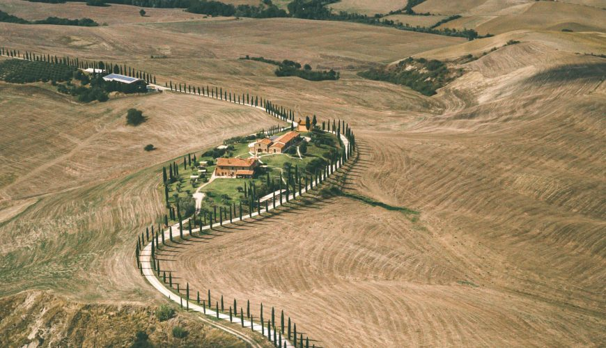 Magnificent Tuscany - Why choose Tuscany for your holiday